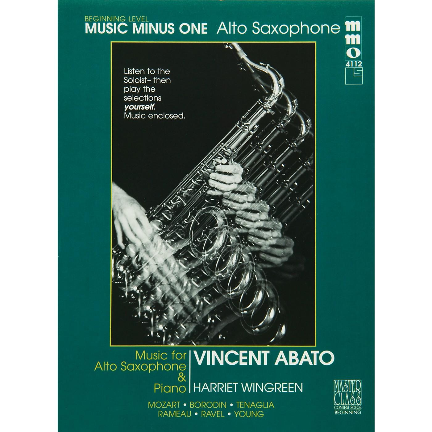 Hal Leonard Beginning Alto Sax Solos, vol. II thumbnail
