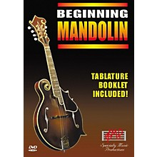 Specialty Music Productions Beginning Mandolin DVD
