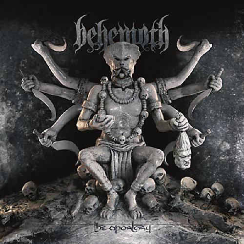 Alliance Behemoth - Apostasy thumbnail