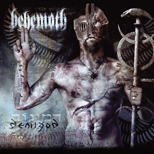 Alliance Behemoth - Demigod thumbnail