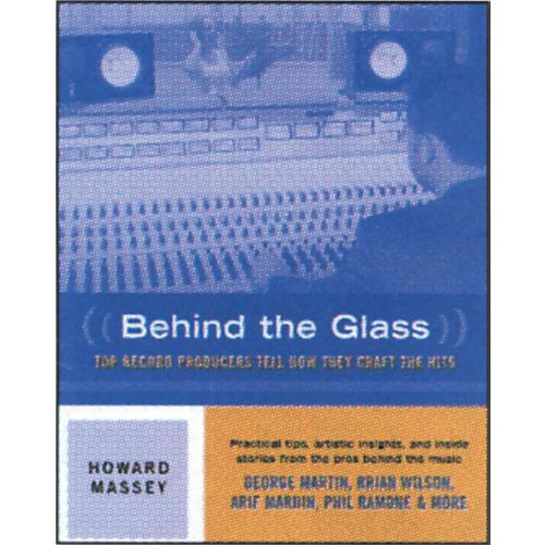 Miller Freeman Behind The Glass Book thumbnail