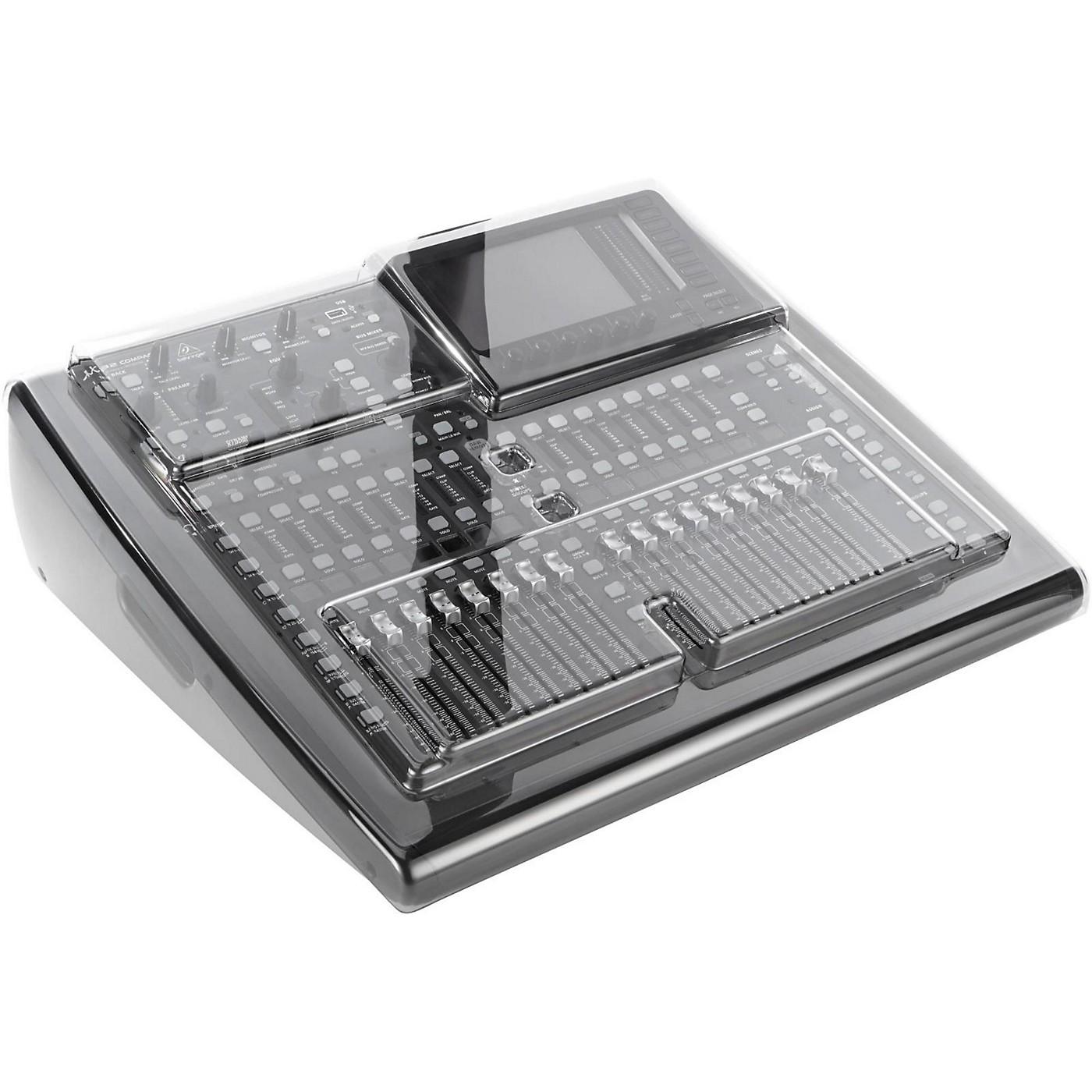 Decksaver Behringer Pro X32 COMPACT Cover thumbnail