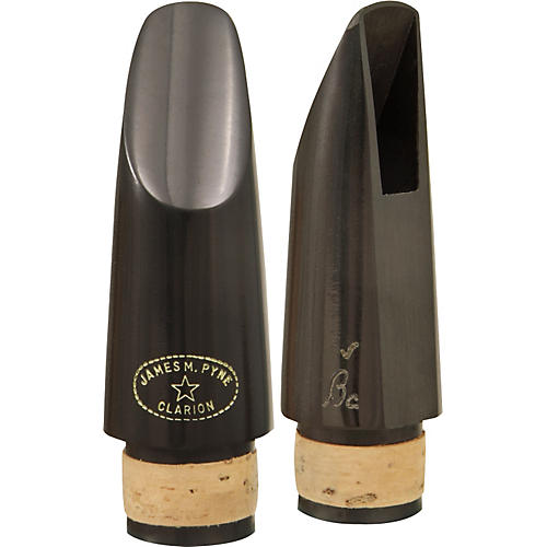 Pyne Bel Canto Bb Clarinet Mouthpiece thumbnail