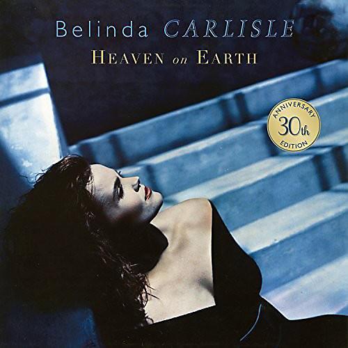 Alliance Belinda Carlisle - Heaven On Earth: 30th Anniversary Edition thumbnail