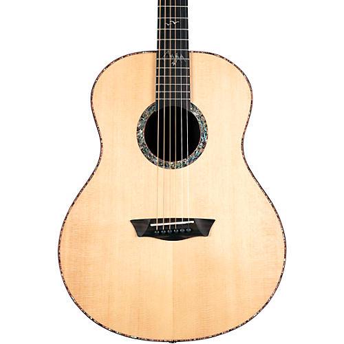Washburn Bella Tono Elegante S24S Studio Acoustic Guitar thumbnail