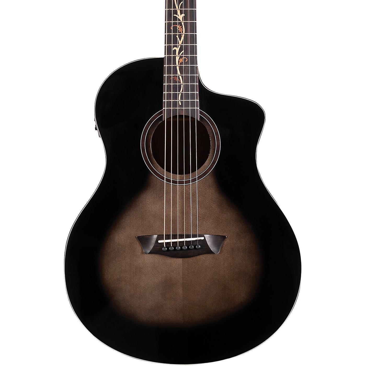 Washburn Bella Tono Vite S9V Studio Acoustic-Electric Guitar thumbnail