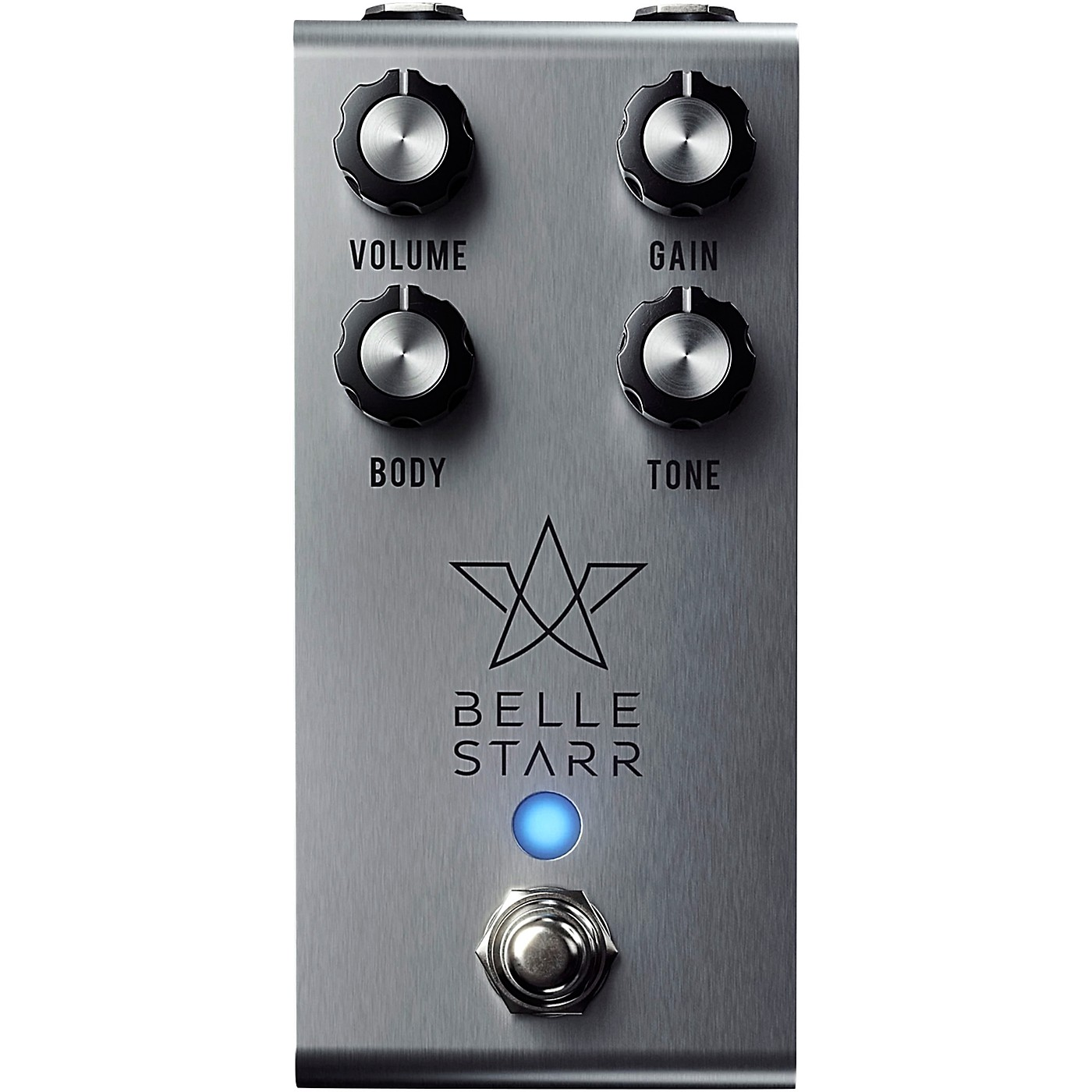 Jackson Audio Belle Starr Professional Overdrive Effects Pedal thumbnail