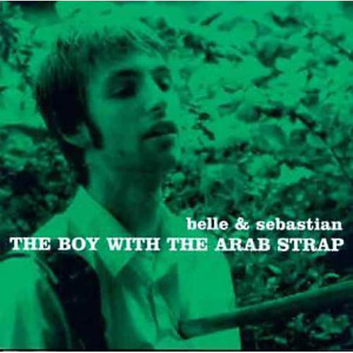 Alliance Belle and Sebastian - Boy with the Arab Strap thumbnail