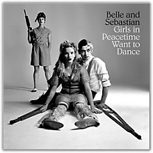 Belle and Sebastian - Girls in Peacetime Want to Dance Vinyl LP