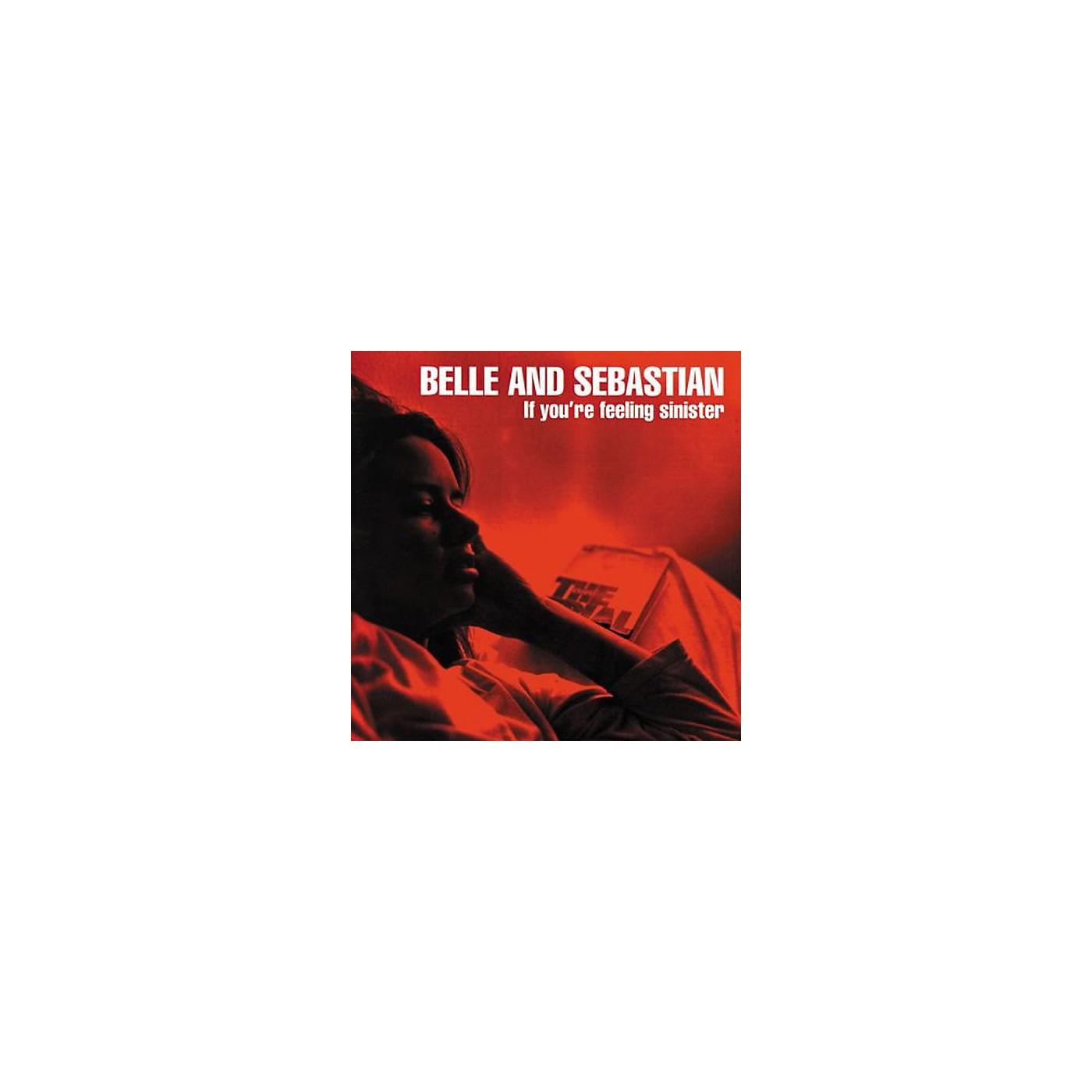 Alliance Belle and Sebastian - If You're Feeling Sinister thumbnail
