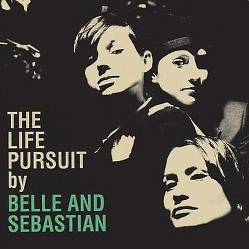 Alliance Belle and Sebastian - Life Pursuit thumbnail