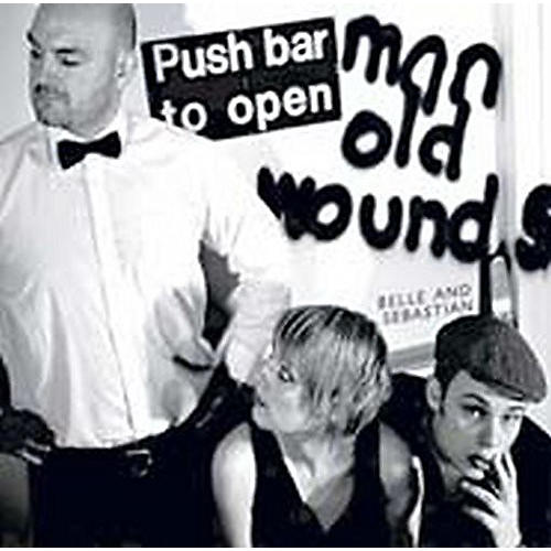 Alliance Belle and Sebastian - Push Barman to Open Old Wounds thumbnail