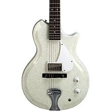 Supro Belmont Semi-Hollow Electric Guitar