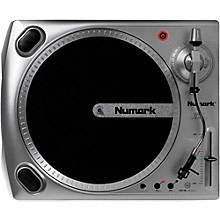 Numark Belt Drive Turntable w/USB