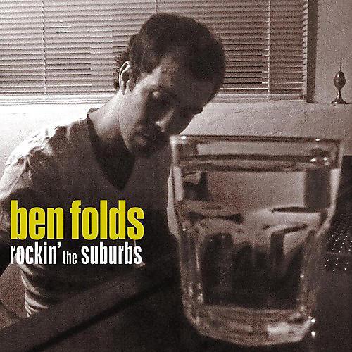 Alliance Ben Folds - Rockin the Suburbs thumbnail