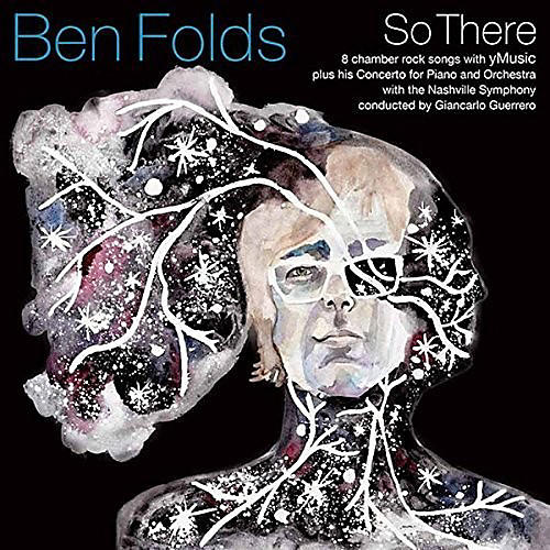 Alliance Ben Folds - So There thumbnail