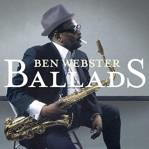 Alliance Ben Webster - Ballads thumbnail