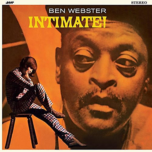 Alliance Ben Webster - Intimate thumbnail