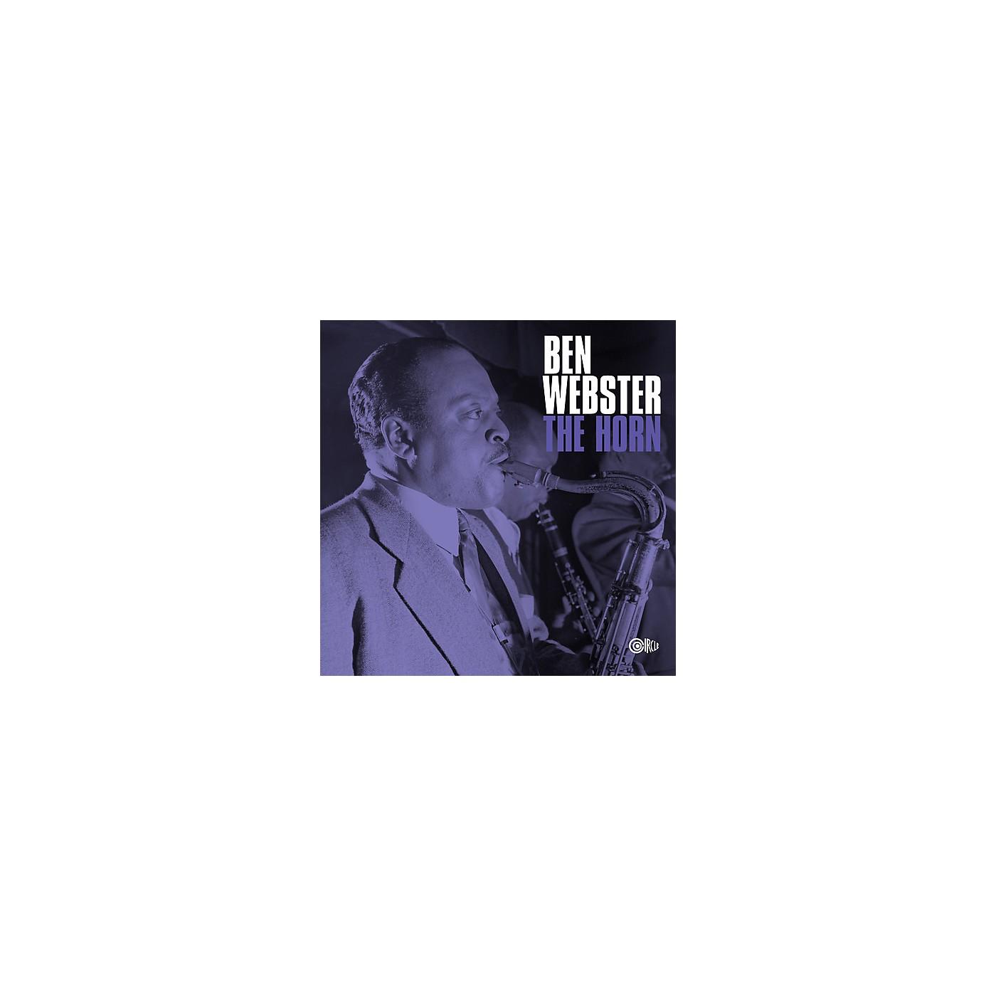 Alliance Ben Webster - The Horn thumbnail