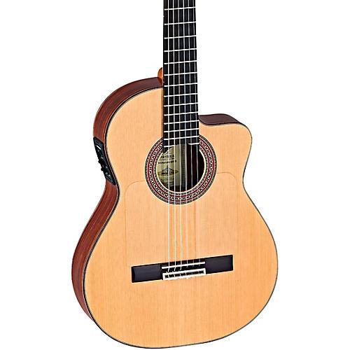 Ortega Ben Woods Signature Nylon String Flamenco Guitar thumbnail