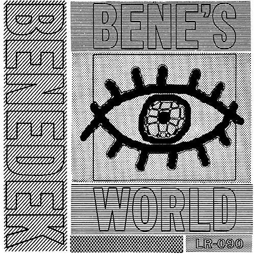 Alliance Benedek - Bene's World thumbnail