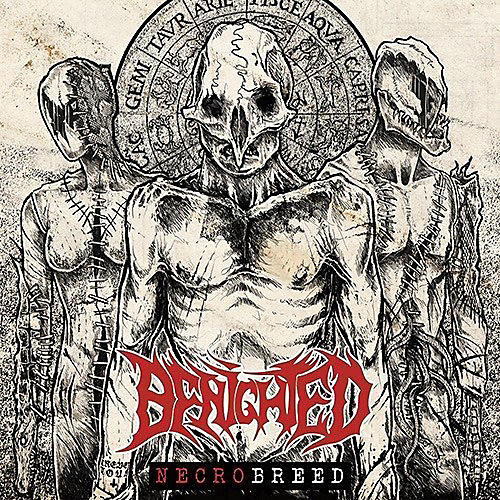 Alliance Benighted - Necrobreed thumbnail