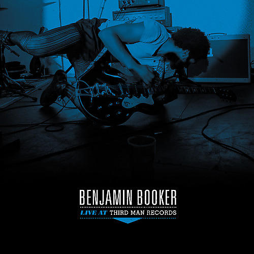 Alliance Benjamin Booker - Live at Third Man Records thumbnail