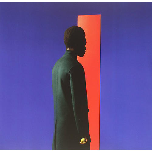 Alliance Benjamin Clementine - At Least for Now thumbnail