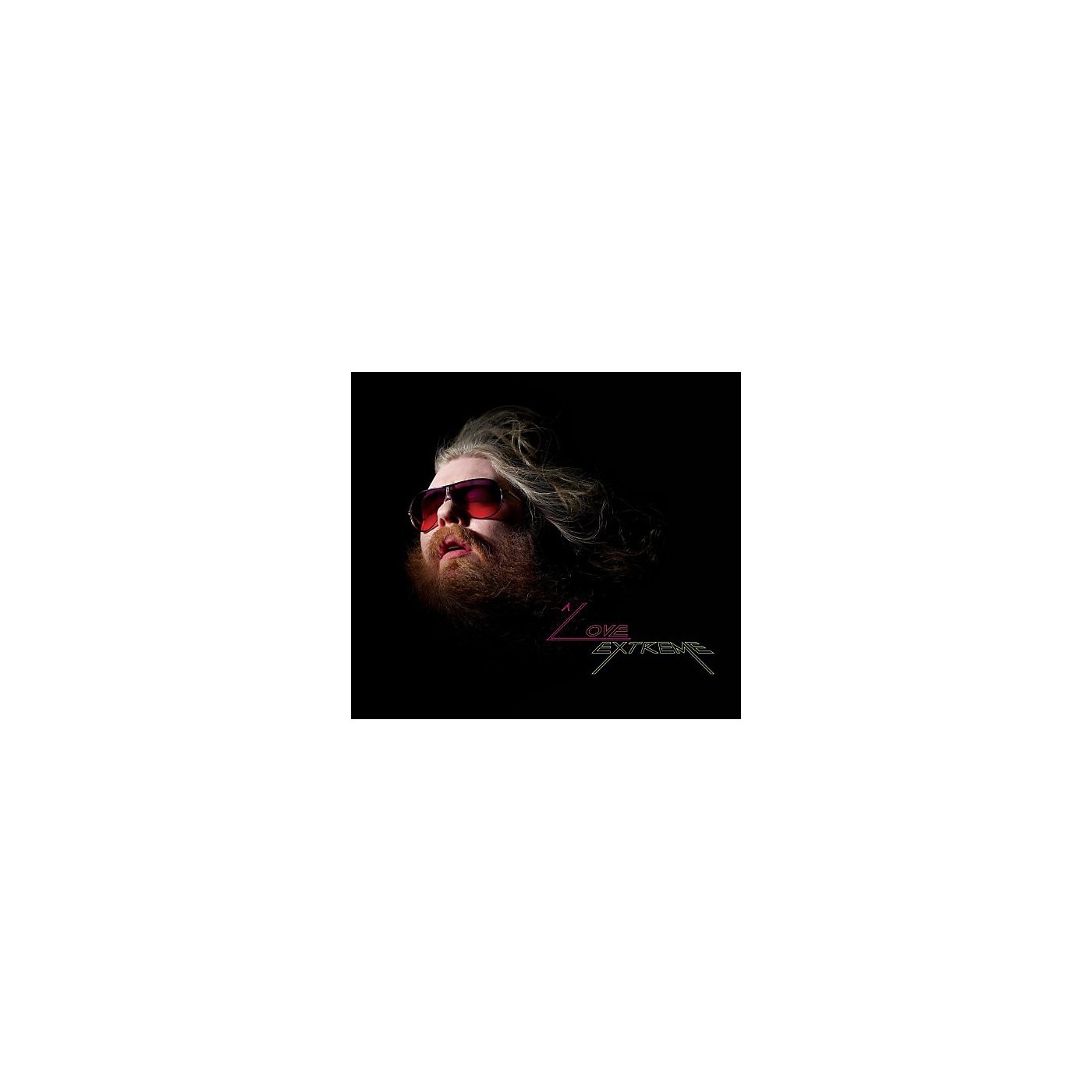 Alliance Benji Hughes - Love Extreme [2 Discs] [180 Gram] thumbnail