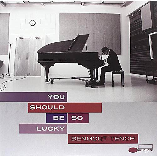 Alliance Benmont Tench - You Should Be So Lucky thumbnail