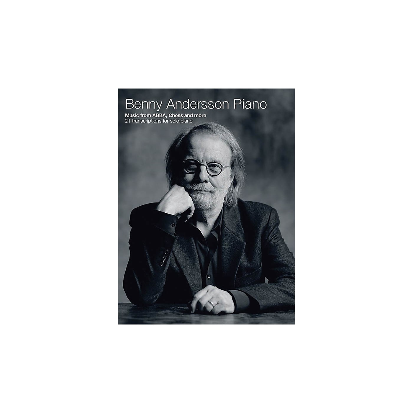 Hal Leonard Benny Andersson Piano - Music from ABBA, Chess and More for Piano Solo thumbnail