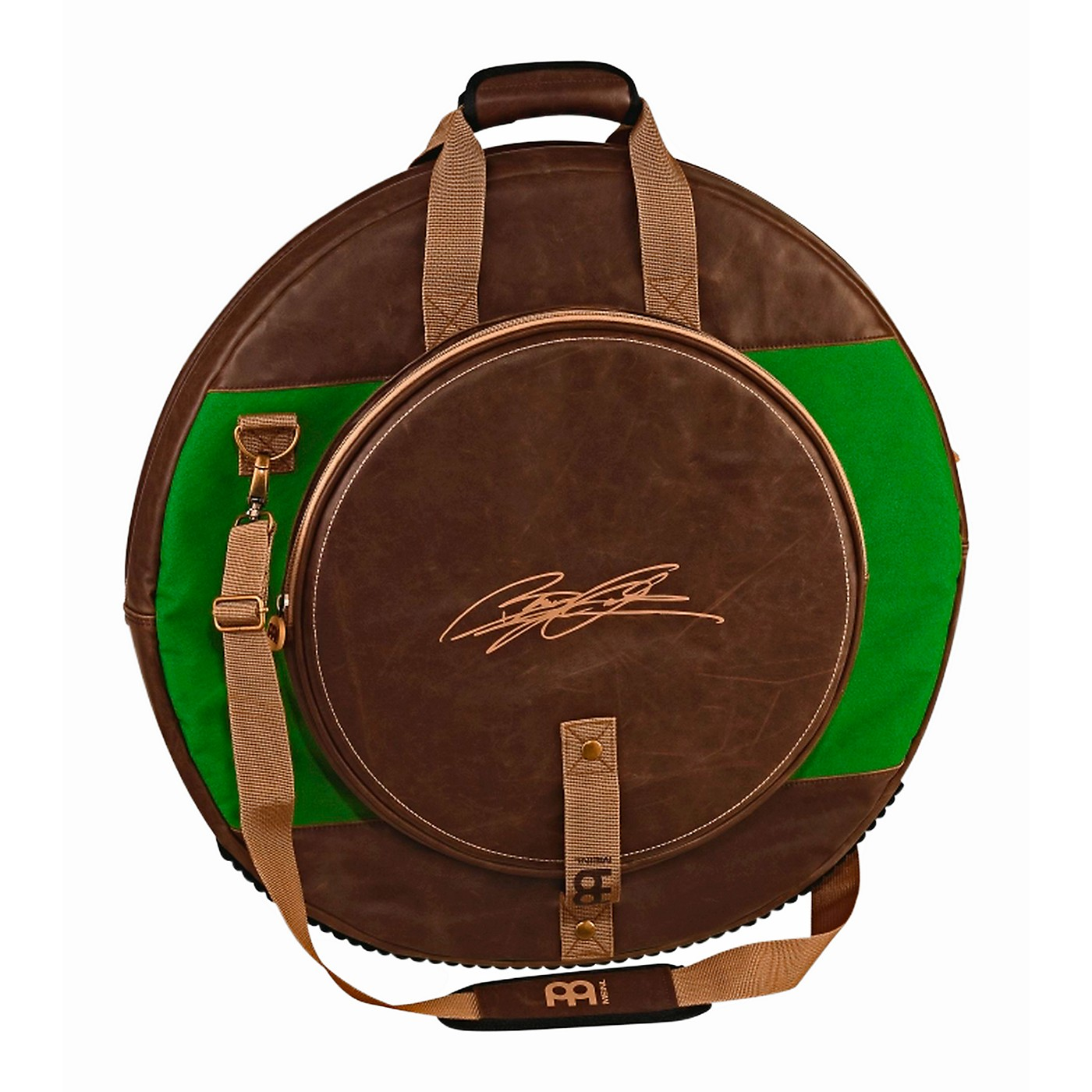 Meinl Benny Greb Cymbal Bag thumbnail