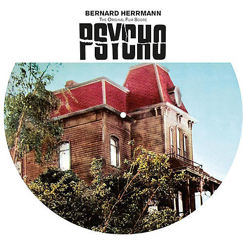 Alliance Bernard Herrmann - Psycho - Original Soundtrack thumbnail