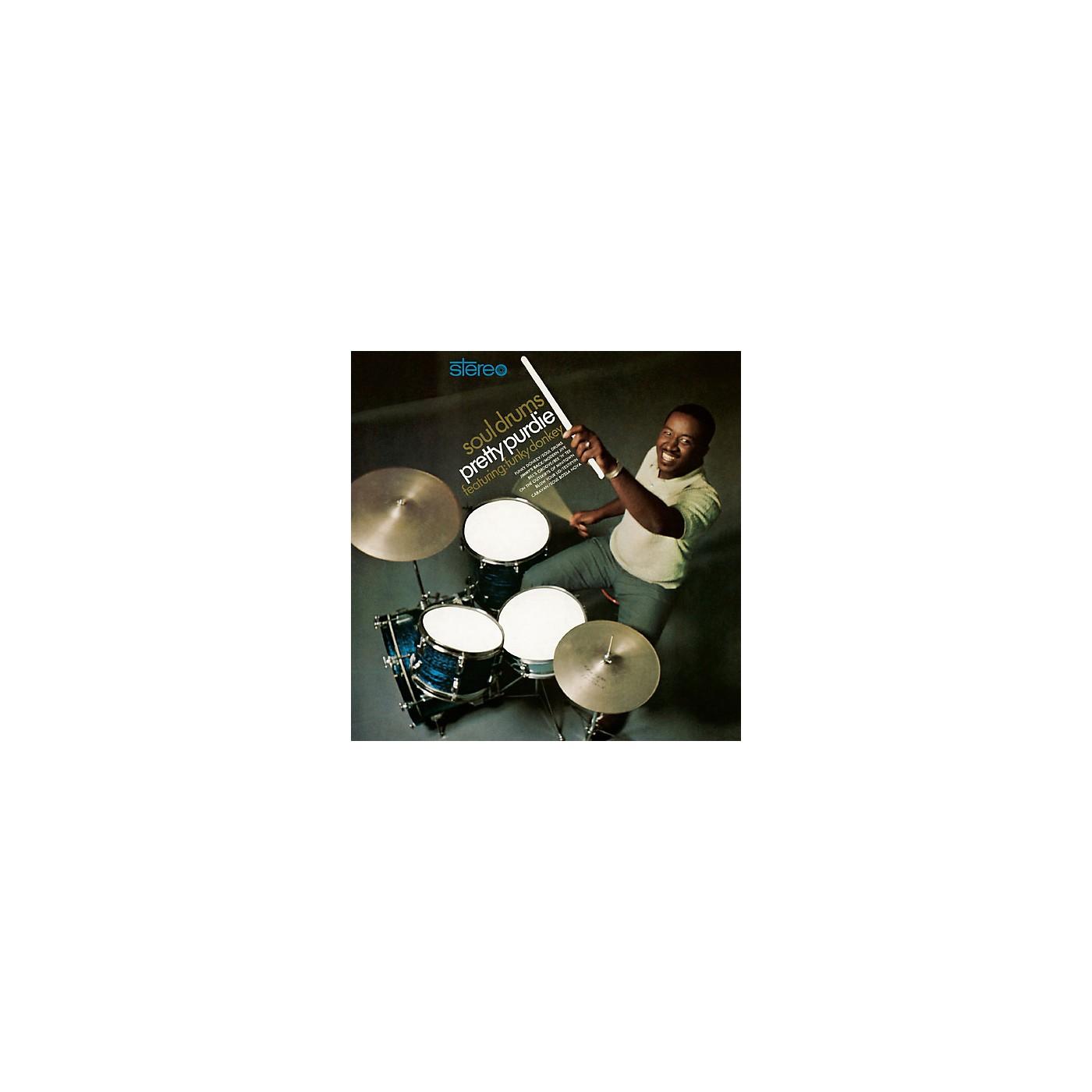 Alliance Bernard Pretty Purdie - Soul Drums thumbnail