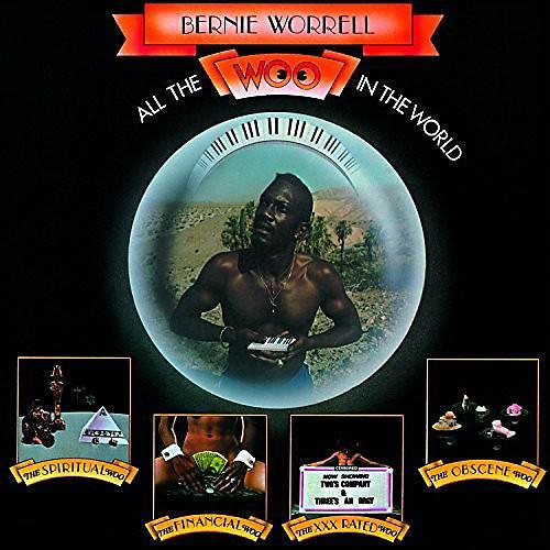 Alliance Bernie Worrell - All The Woo In The World thumbnail