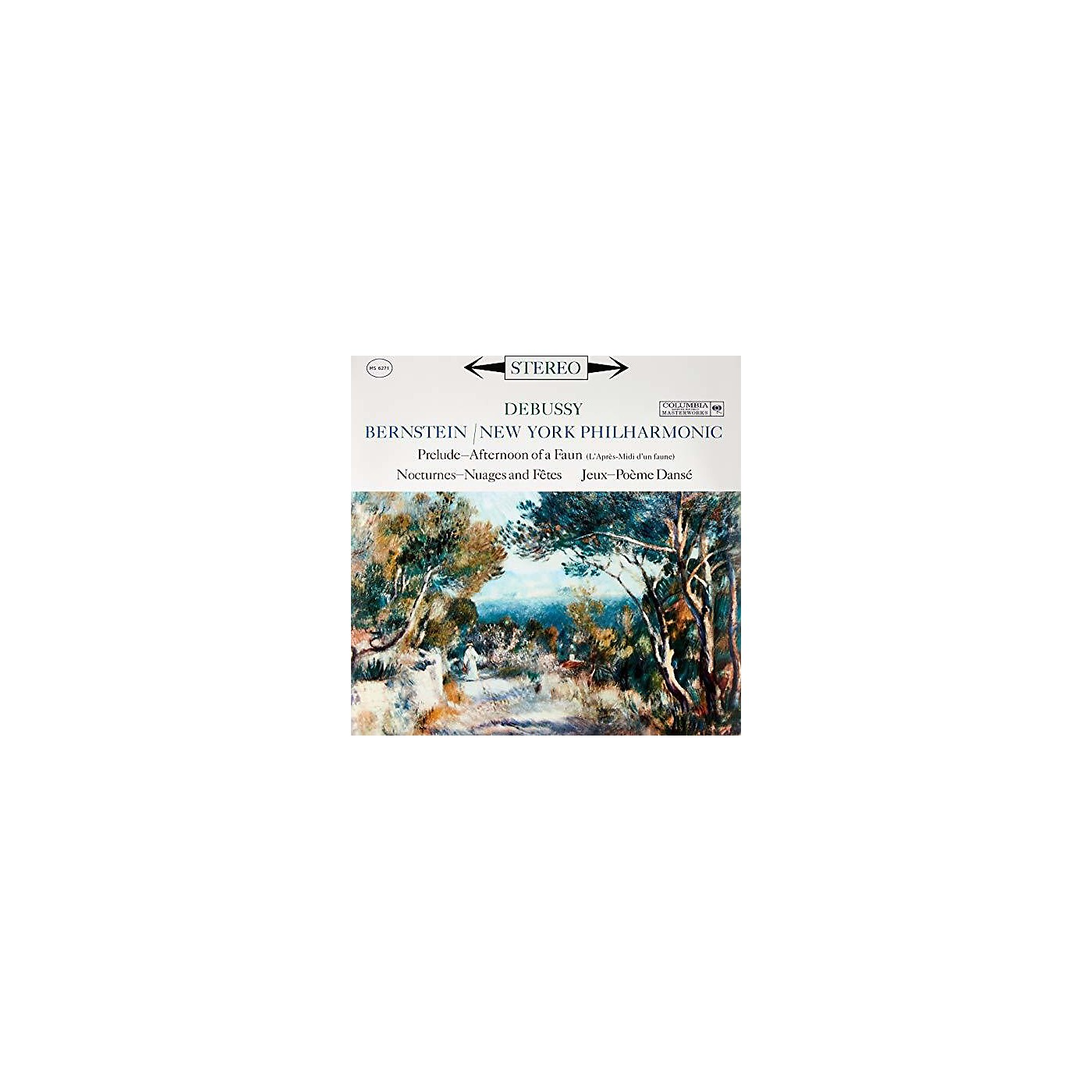 Alliance Bernstein - Debussy thumbnail