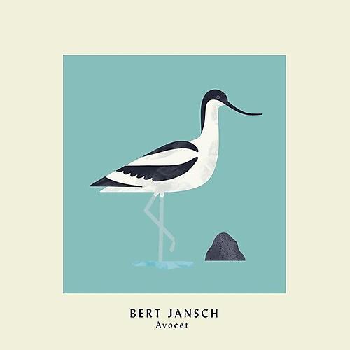 Alliance Bert Jansch - Avocet thumbnail