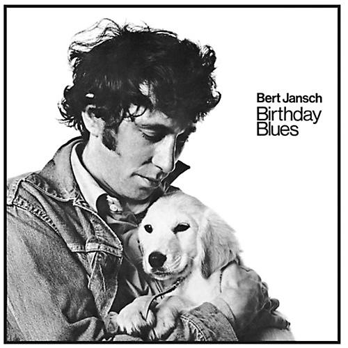 Alliance Bert Jansch - Birthday Blues thumbnail
