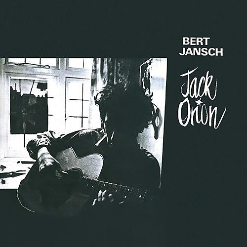 Alliance Bert Jansch - Jack Orion thumbnail