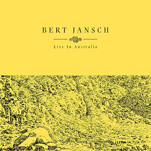 Alliance Bert Jansch - Live In Australia thumbnail