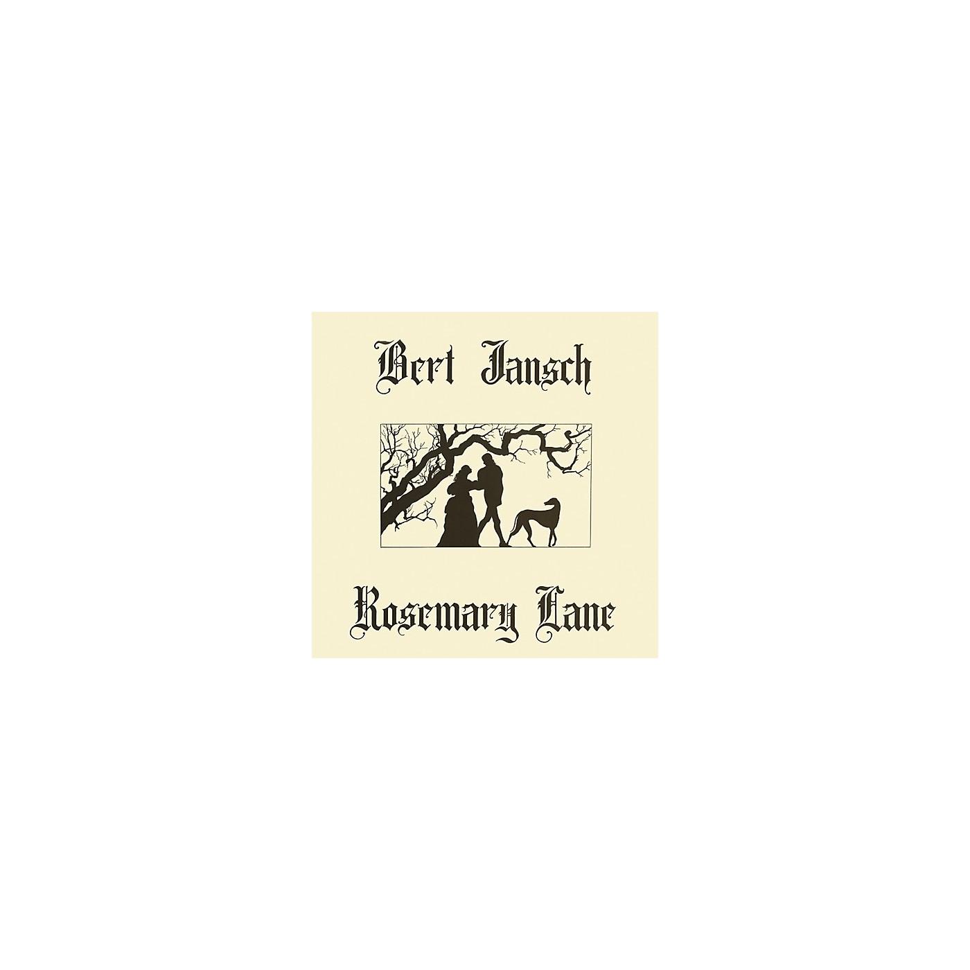 Alliance Bert Jansch - Rosemary Lane thumbnail