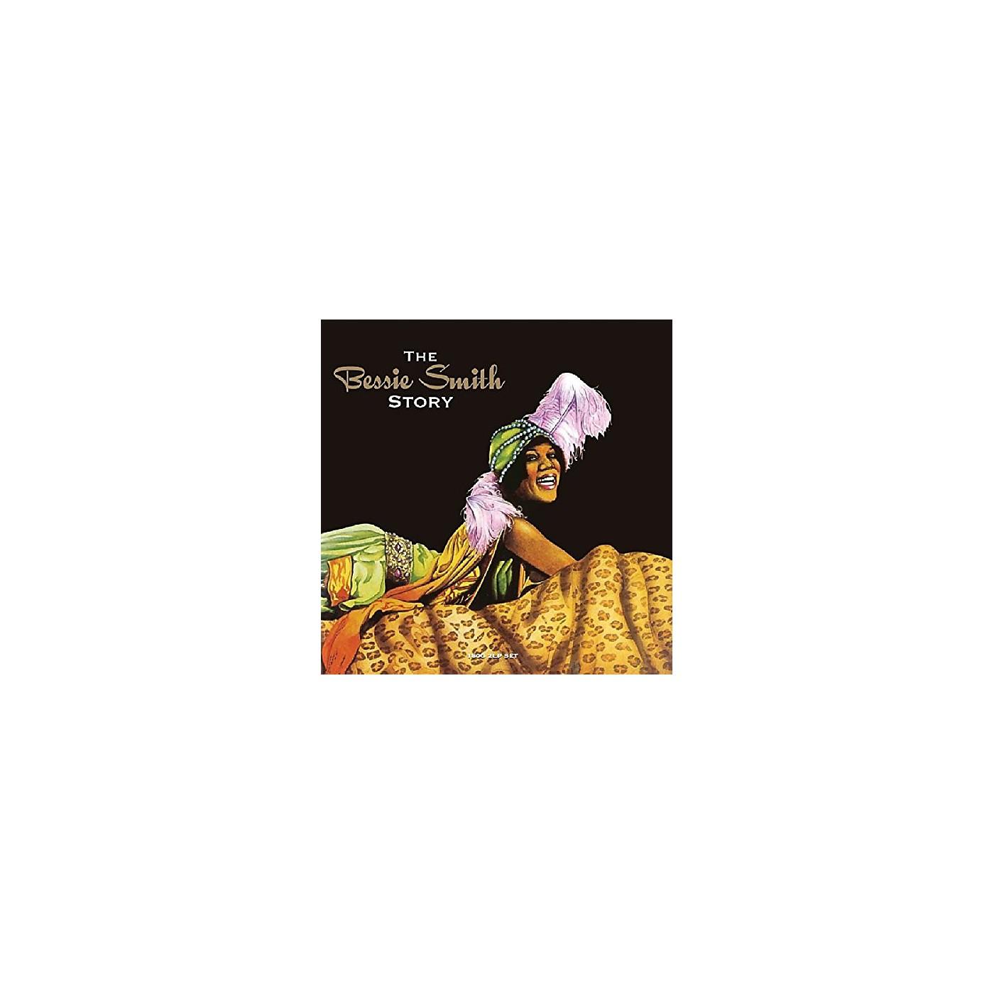 Alliance Bessie Smith - Story thumbnail