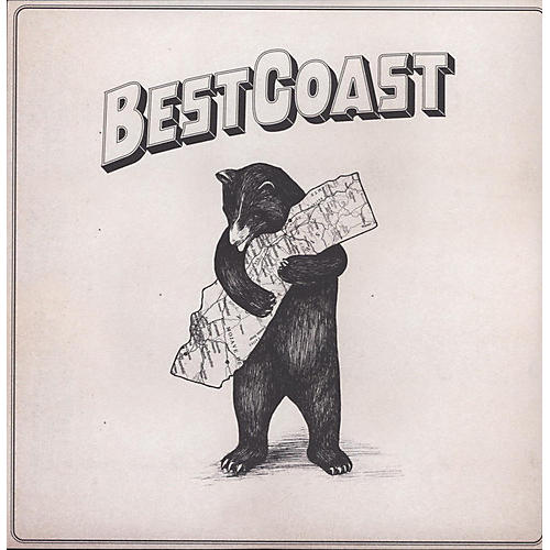 Alliance Best Coast - The Only Place thumbnail