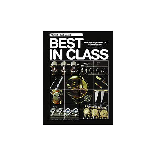 KJOS Best In Class 1 Trombone thumbnail