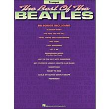 Hal Leonard Best Of The Beatles for Trumpet