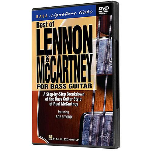 Fretlight Best of Lennon & McCartney for Electric Guitar. Signature Licks DVD Series - Hal Leonard Ready Video thumbnail