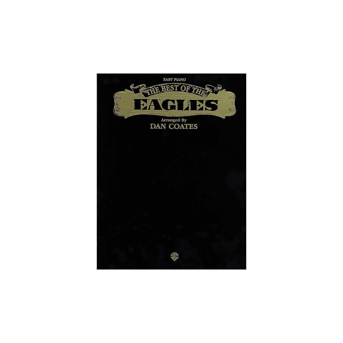 Alfred Best of the Eagles Book thumbnail