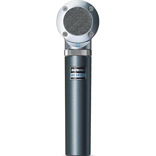 Shure Beta 181/C  Instrument Mic-thumbnail