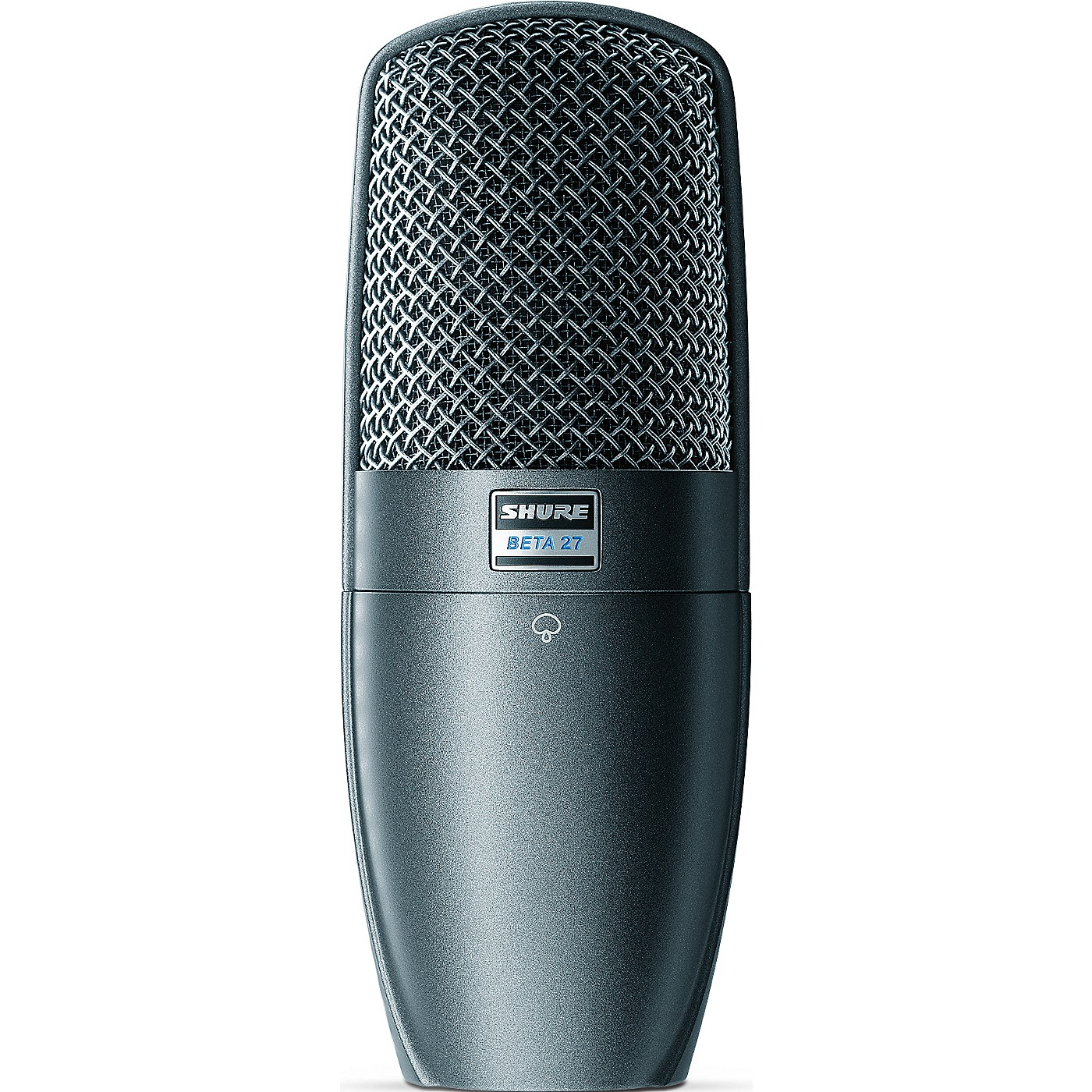 Shure Beta 27 Side-Address Microphone thumbnail