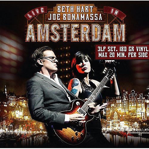Alliance Beth Hart - Live in Amsterdam thumbnail